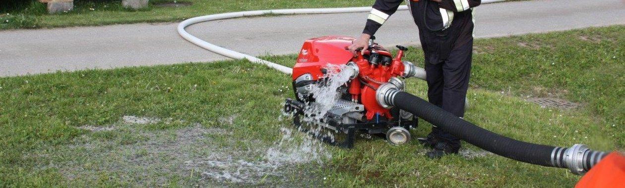 Freiwillige Feuerwehr Bogenberg e.V.